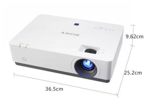索尼VPL-EX575